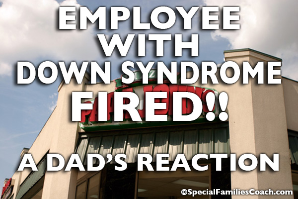 Employee With Down Syndrome Fired From Papa John's